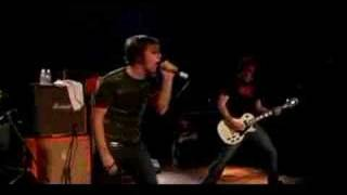 Silverstein - Smile In Your Sleep [LIVE]