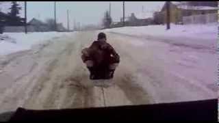 Прикол. Новая подборка приколов 2013. семеиное видео. смотреть до конца. деревня