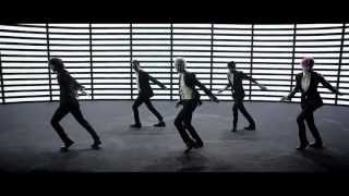 Repeat youtube video 엠블랙(MBLAQ) - 스모키걸 (Smoky Girl) Music Video
