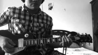Các Bạn Đứng Nghiêm - Gỗ Lim guitar cover