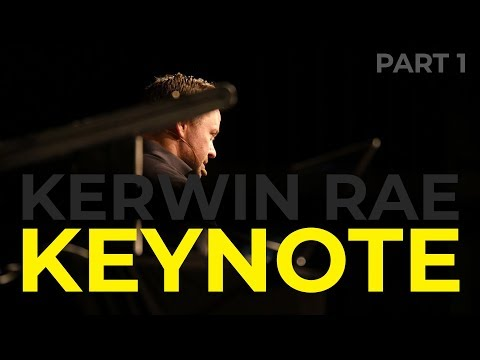 Why Joint Ventures is the Best Marketing Strategy   Keynote (Luna Park 2016 - Part 1) Mp3