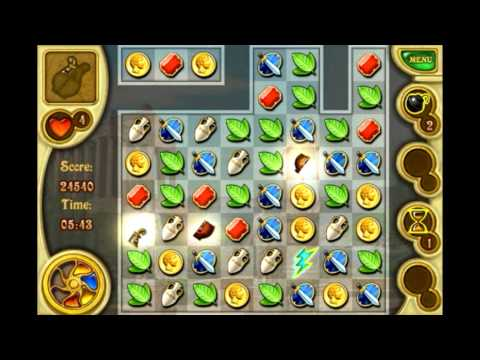 Call Of Atlantis Android Game Play