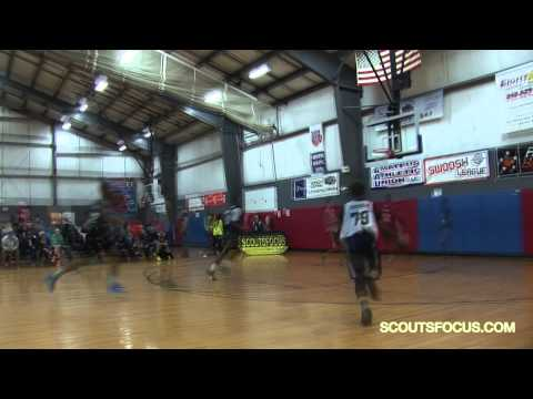 Team13 79 Brandon Hyacinthe 6'0 160 Our Savior New American School NY 2015
