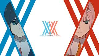 treat you better nightcore (darling in the franxx photo and can download)