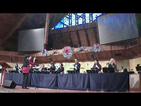 Joy to the World - OCPC Handbell Choir