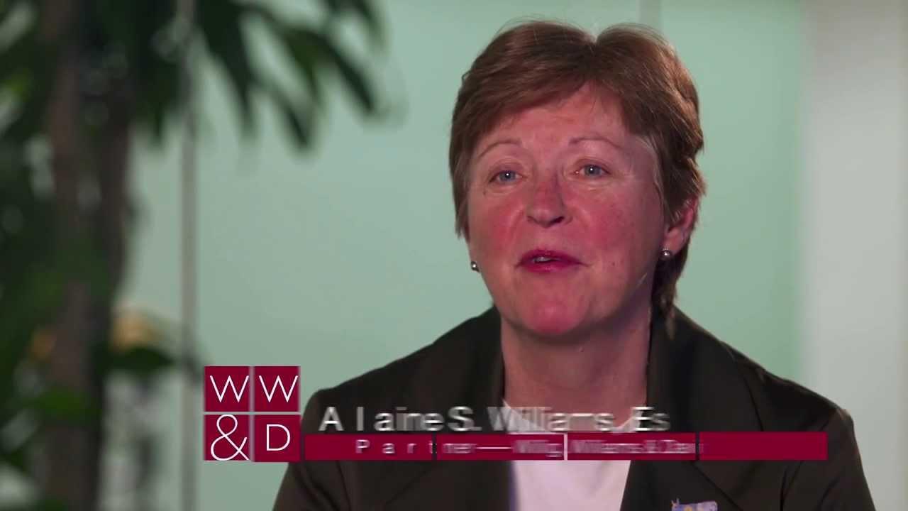 Pennsylvania Labor Attorney Alaine Williams Discusses Public Employee Labor  Law