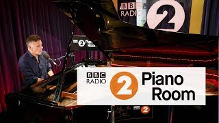 Ricky Ross - Wages Day (Radio 2's Piano Room)
