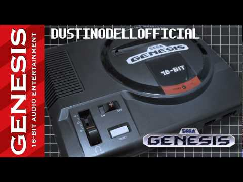 The Music of Sega Genesis (3+ Hours)
