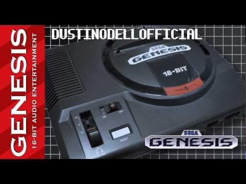 The Music of Sega Genesis (3+ Hours)