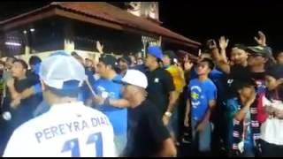 Chant baru Boys Of Straits Demi Johor Darul Ta