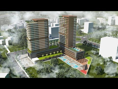 Park Homes by Media Highway Istanbul