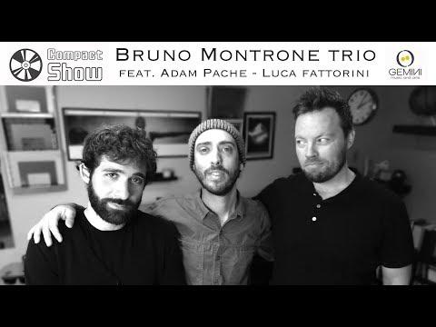 Compact Show Gemini Music - Bruno Montrone Trio