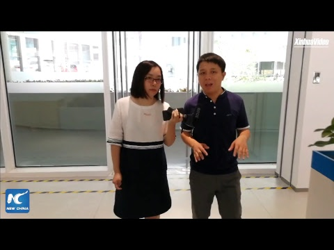 Live: A tour to China's national gene bank