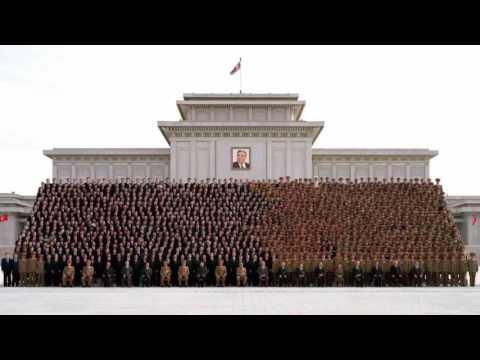 North Korea plans long-range rocket launch in defiance of warnings