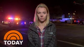 Thousand Oaks Bar Shooting Witness Describes Scene: 'Doesn't Feel Real' | TODAY