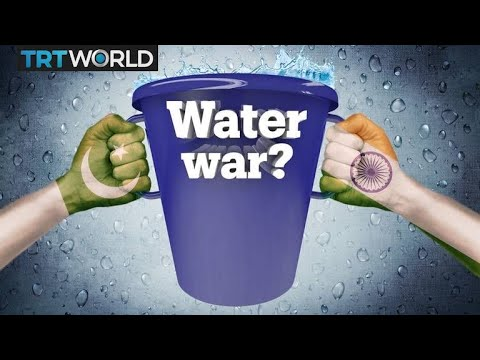 India-Pakistan water dispute explained