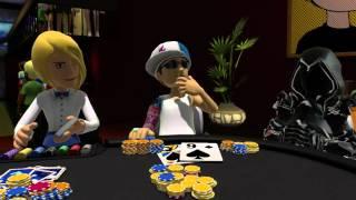 Full House Poker Xbox 360