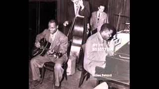 "Art Tatum Trio - ""Sweet Georgia Brown"""