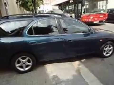 Vendidooo Hyundai Elantra Wagon 1 6gls 07 1997 94 000km