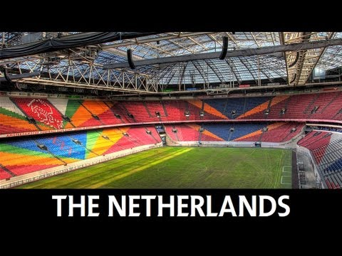Top 5 Biggest Stadiums In The Netherlands