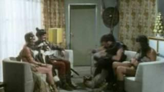 Very Bad Joke - Black Humor (Monty Python)