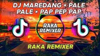 DJ MAREDANG × PALE PALE × PAPEPAP × RAKA REMIXER BERNYANYI!!