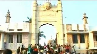 Widespread condemnation of Haji Ali dargah