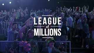 League of Millions – Part 1: The Phenomenon