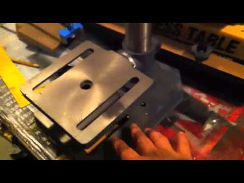 harbor freight benchtop router table review 3