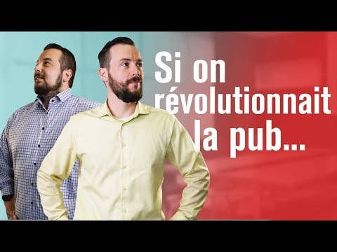 Si on révolutionnait la pub ? - Le Groupe Beaucage Mitsubishi récidive!