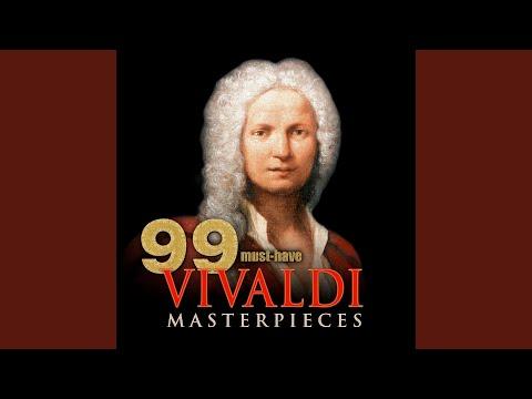 Concerto for Strings in G Minor, RV 154: II. Adagio