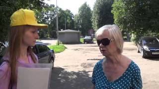 Калининград, З.Космодемьянской 9. медицина(, 2015-08-13T20:25:57.000Z)