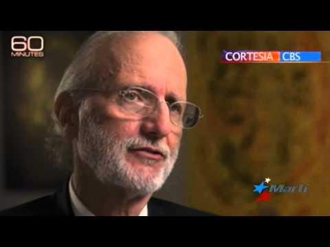 Alan Gross habla sobre sus años de prisión en Cuba
