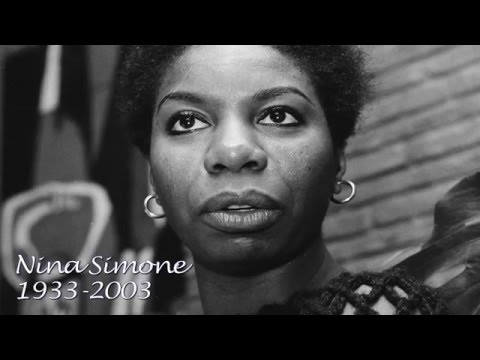 Nina Simone's