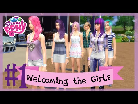princess vs buttercup sims 4 powerpuff girls get to work go to