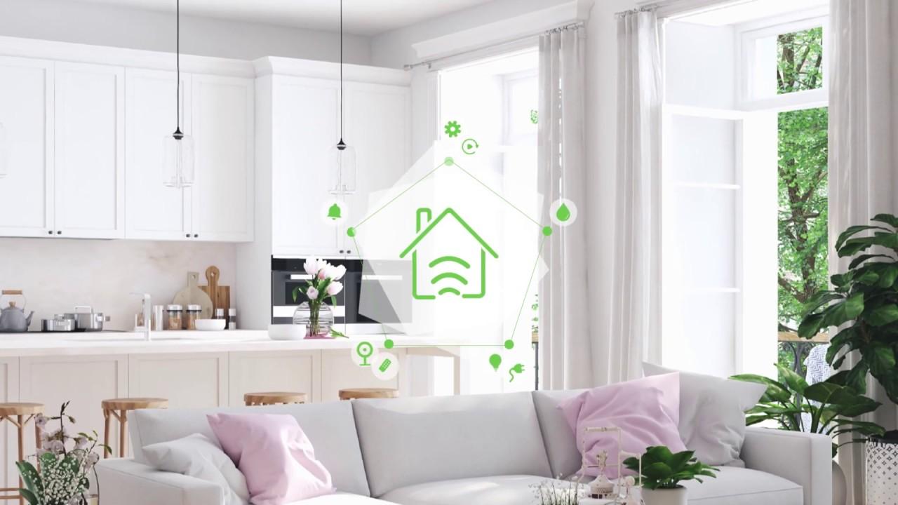 Imagini pentru deltaco smart home