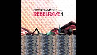 Rebel Rave 4 Mixed by Matthew Styles DISC 3