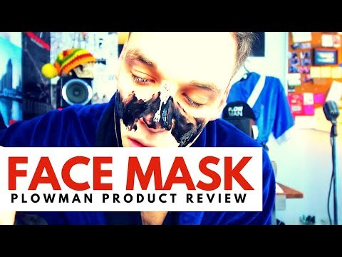 Asian Beauty Black Head Remover | Black Face Mask - Does it work?