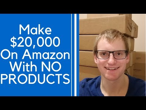 Is FBA Dead? Make Money On Amazon With NO PRODUCTS!
