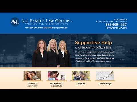 Does mediation address all issues? Tampa Divorce Attorney | Family Lawyer Tampa FL