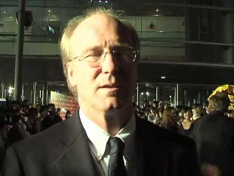 William Hurt at the Asian Film Awards