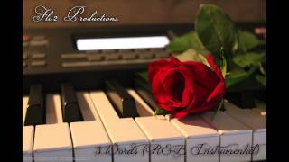 "R&B Love Song Instrumental Beat  - ""3 Words"" (2014)"