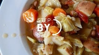 Beef And Cabbage Stew, Beef Stew With Cabbage, Cabbage Beef Stew, Beef And Cabbage Stew Recipe