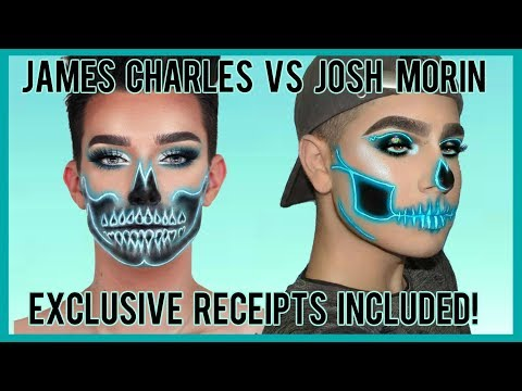 JAMES CHARLES USED BY ATTENTION SEEKING MAKEUP ARTIST!