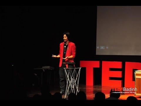 Mind Reading   Alex Nguyen   TEDxBaDinh