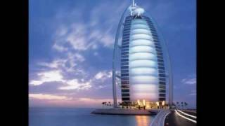 Adam Young - Burj Al Arab (HD/HQ)