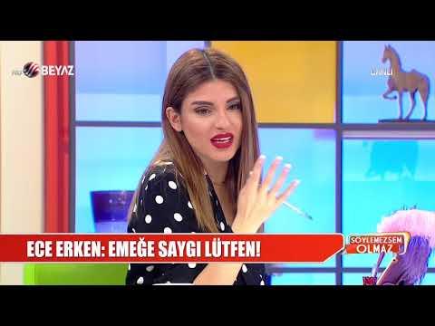 Bircan İpek'ten Cengiz Semercioğlu'na Tepki! Söylemezsem Olmaz'ın Başarısını Kabul Et