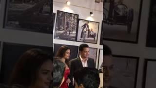 Rahul Mahajan with a MYSTERY girl | SpotboyE