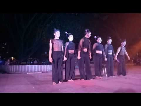 JAGAD RAYA COMPANY EVENT BANDUNG INTERNATIONAL ART FESTIVAL 2017