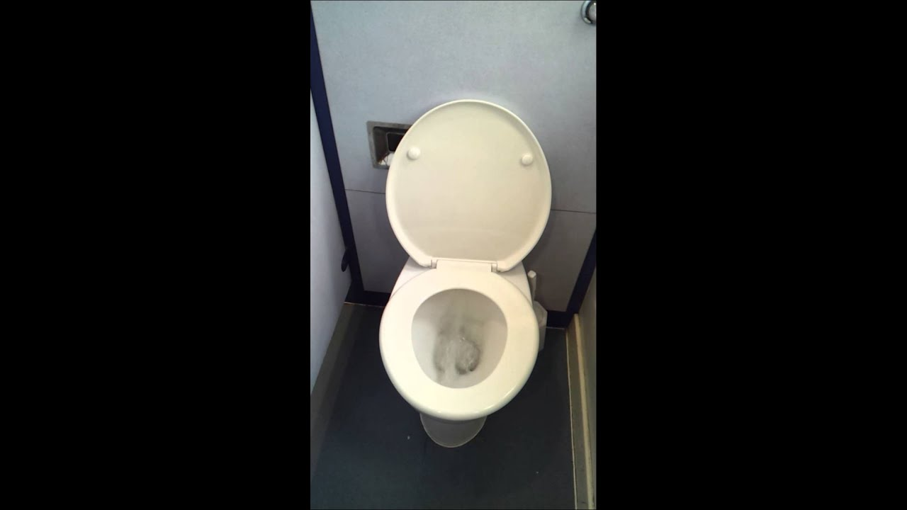 How to Flush a British Toilet  YouTube
